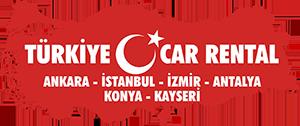 Türkiye Car Rental
